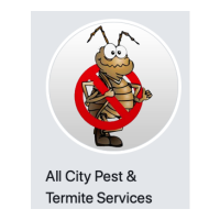 All City Pest & Termite Services