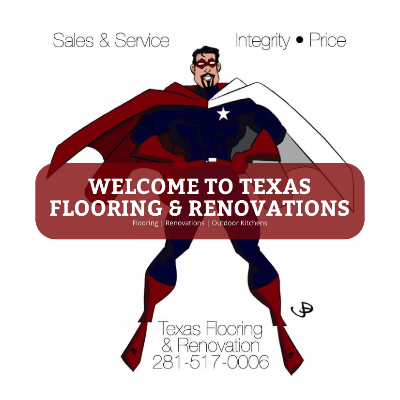 Texas Flooring and Renovations
